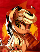 Outlaw by Kaleido-Art