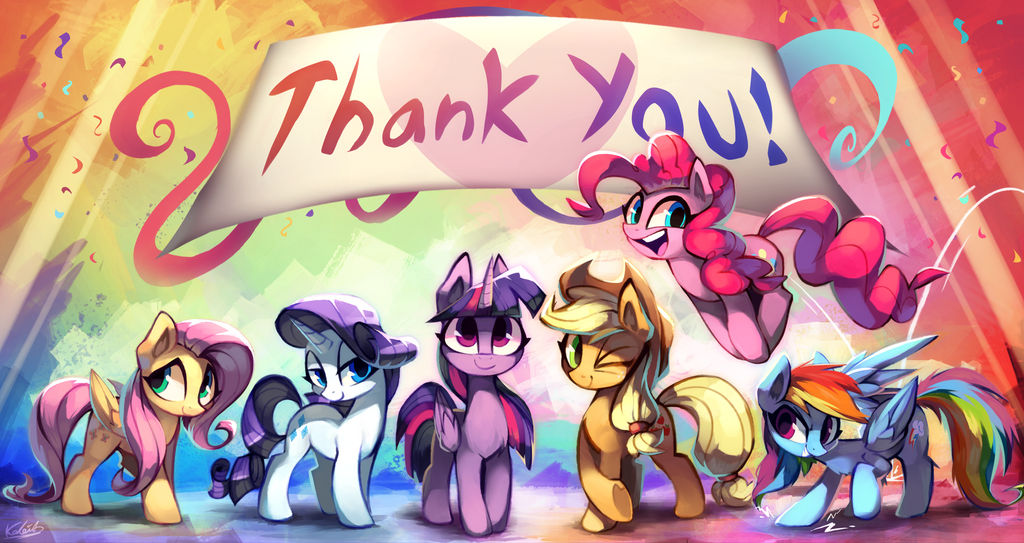 my_little_pony___thank_you__by_kaleido_a