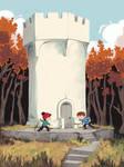 Autumn Skirmish