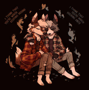 flannel love