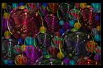 Technicolor Bubble Dream