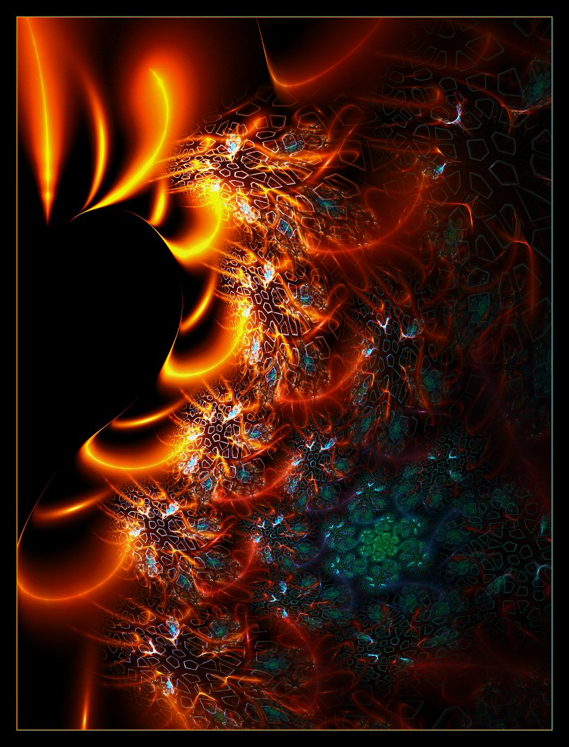 Chambers of the Heart by MystikAngel