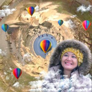 DewideCharo's Profile Picture