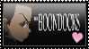 Boondocks stamp by HueyWuzHere