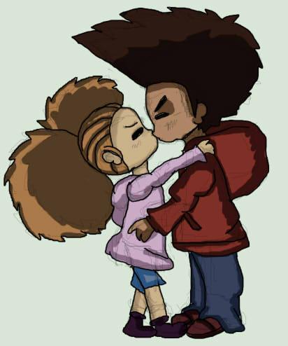 huey and jazmine relationship goals