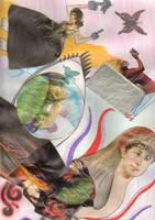 surrealism project by kyramariesmith