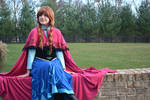 princess anna-frozen