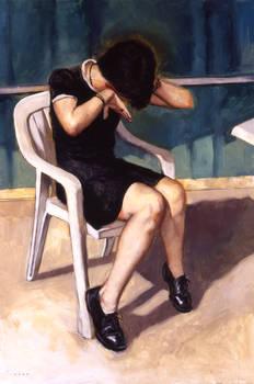 Andrea Sitting