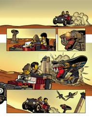 PQ Comic