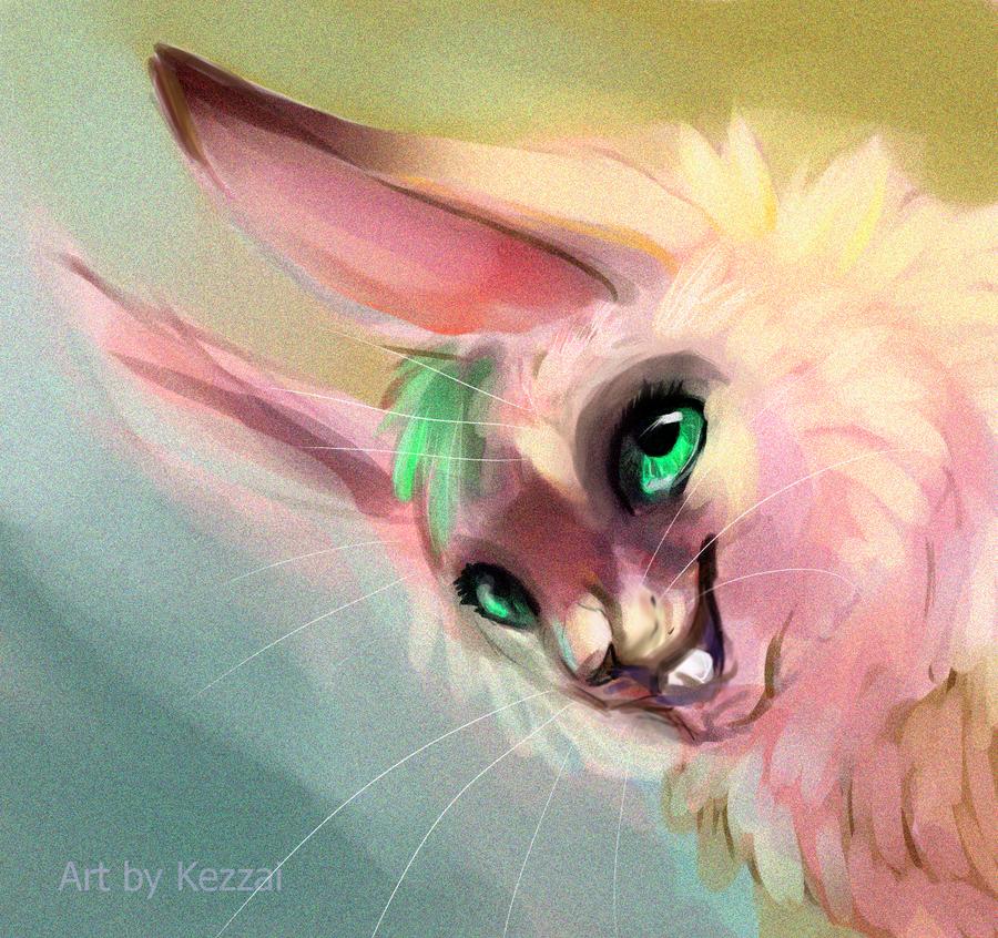 creature by Kezzai