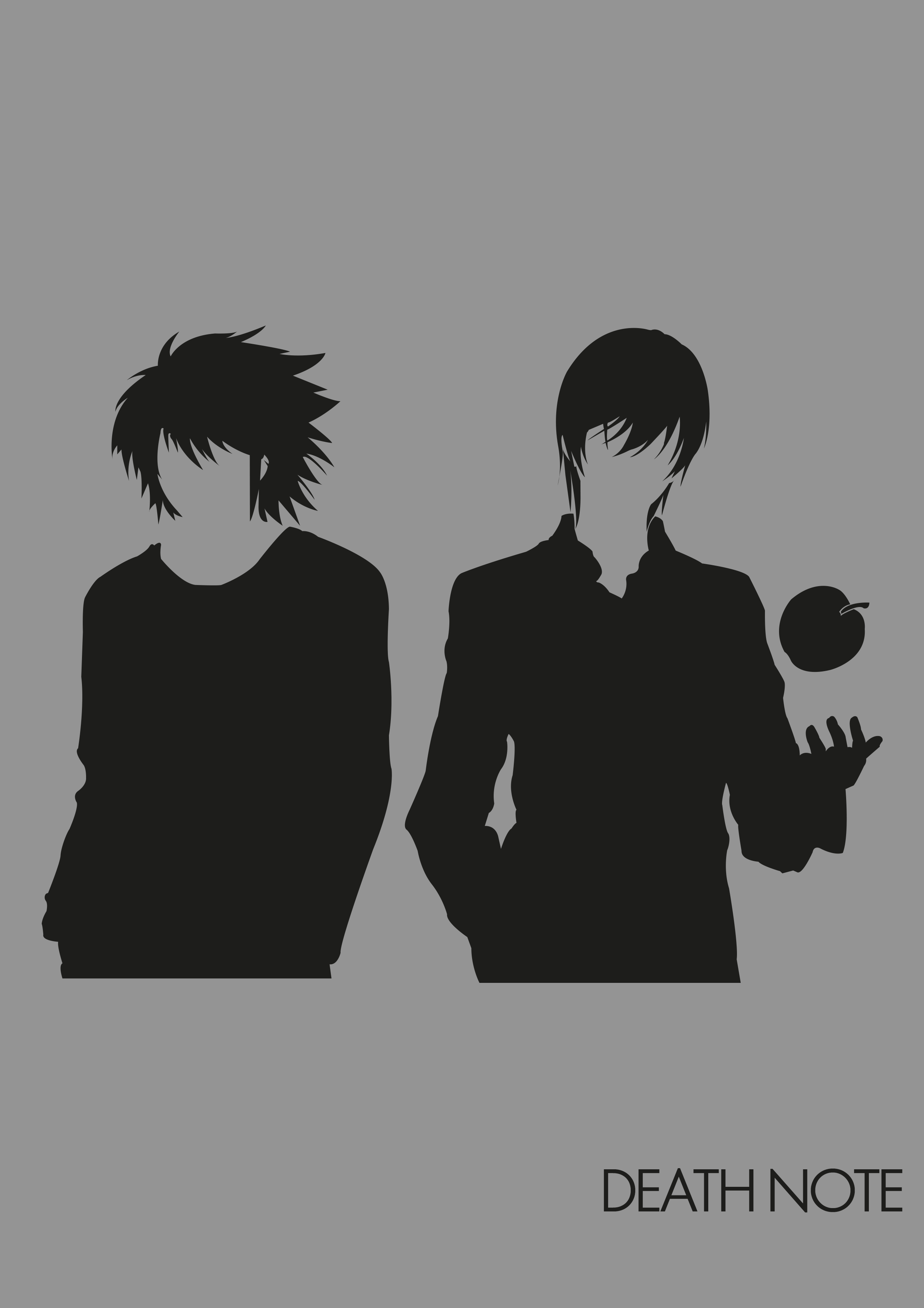 82 best Ryuk (<b>Death Note</b>) images on Pinterest