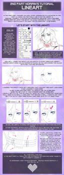 Noririn's Tutorial: Paint Tool SAI - PART 2 by Noririn-Hayashi