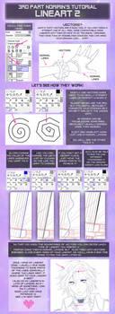 Noririn's Tutorial: Paint Tool SAI - PART 3 by Noririn-Hayashi