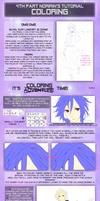 Noririn's Tutorial: Paint Tool SAI - PART 4