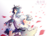 Ryone Yami 4th Anniversary by Noririn-Hayashi