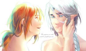 You're perfect by Noririn-Hayashi
