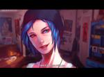 Chloe Price - Life is Strange