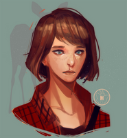 All that matters to me - Life is Strange by Noririn-Hayashi