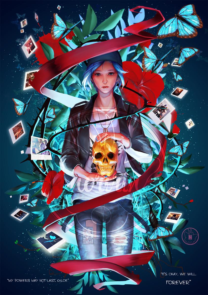 Trapped by destiny by Noririn-Hayashi