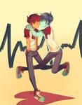 Gay Heartbeats
