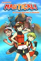 Nautical! Omega Ruby Nuzlocke: Cover by toastydoodles