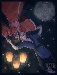 [Takeru] Moonlight lovers - TANABATA