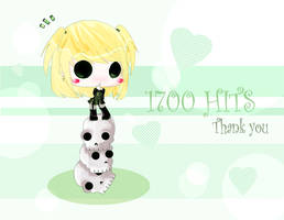1700 Hits -Misa- by Electroocute