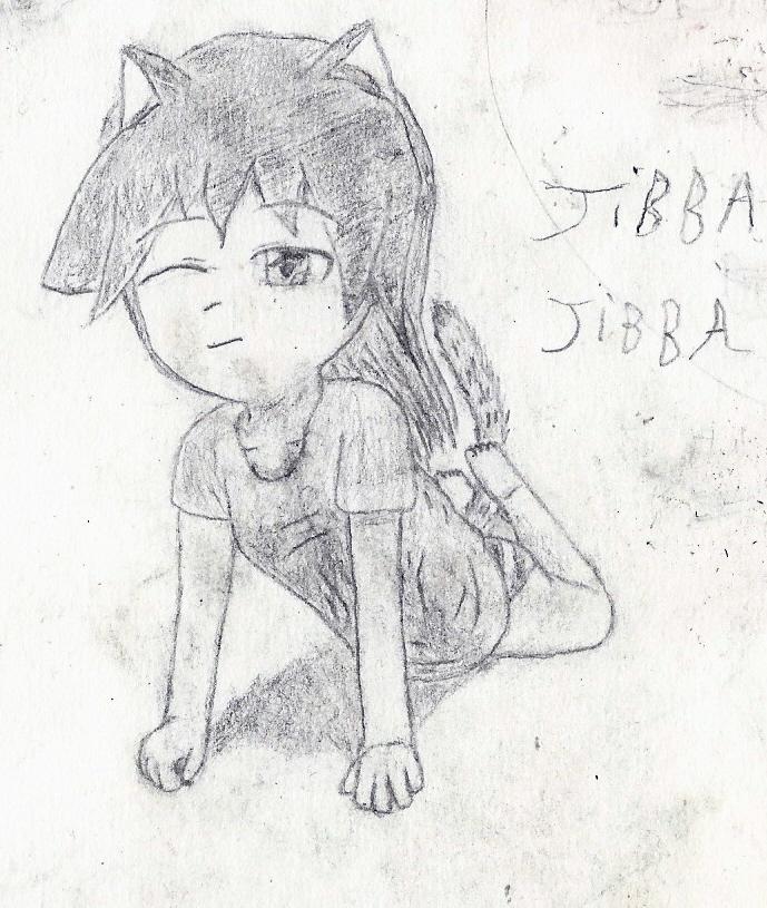 Jibba Jibba(0149) by JofDragon