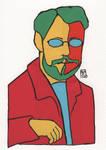 BAL 14DayPrompt07-Matisse