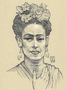 BAL 14Day10Prompt-Kahlo