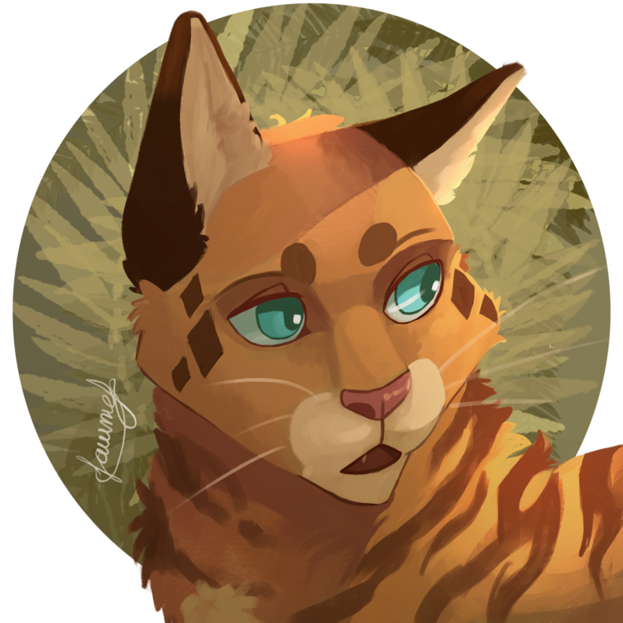 Huh..? (Commission) ($5) by kittyrules2003
