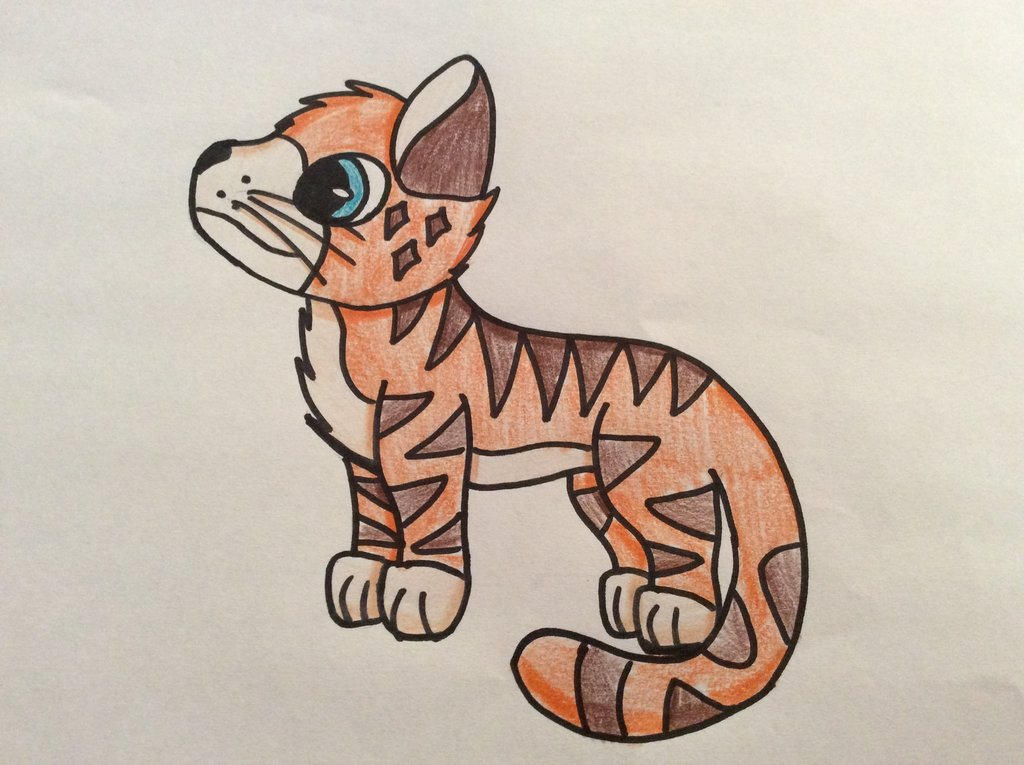 Traditional (Commission) ($0.20) by kittyrules2003