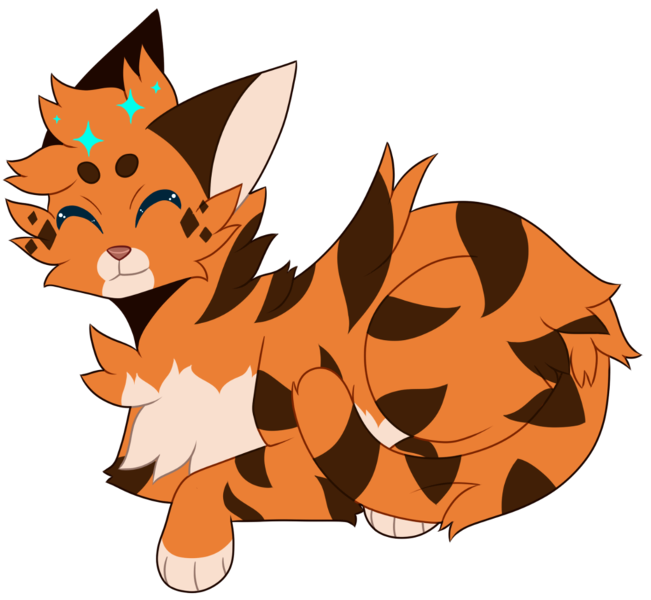 Lil' Cheeb (Commission) ($6) by kittyrules2003