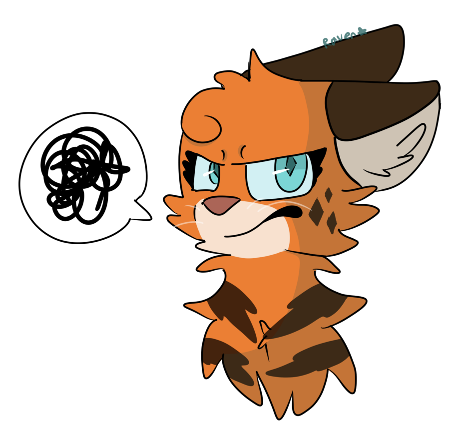 Grump (Commission) ($0.50) by kittyrules2003