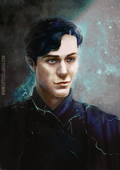 Hot Villains: Harry Potter - Tom Riddle