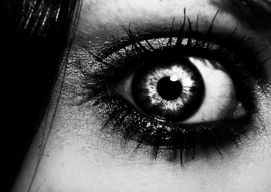 Gothic Eye Art