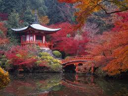 Robert Vincent Peace - Kyoto, Japan