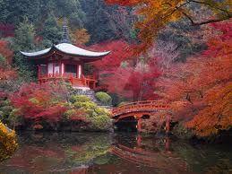 Robert Vincent Peace - Kyoto, Japan by robertVincentpeace