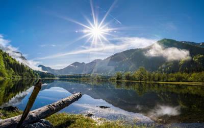Robert Vincent Peace - Beautiful Morning