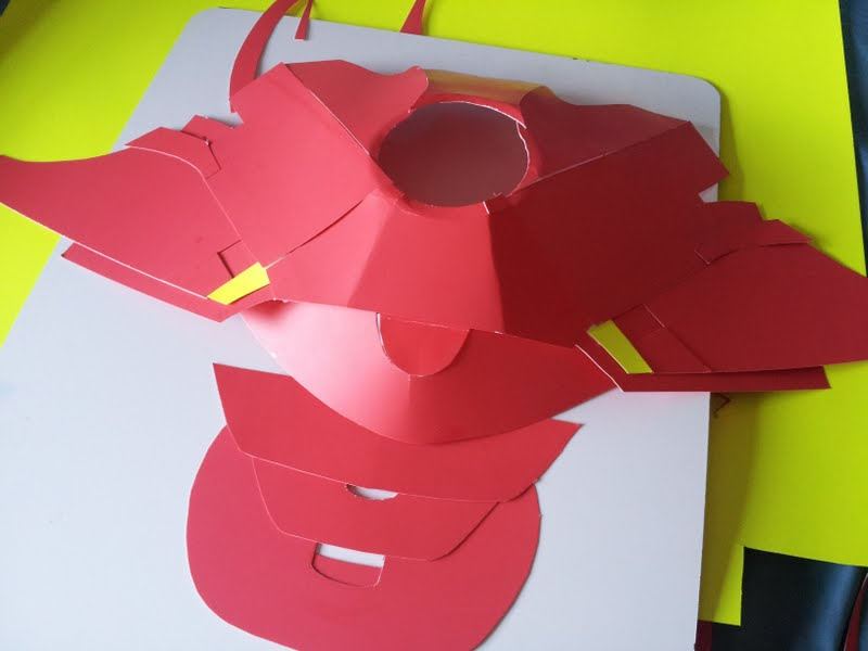 Iron man suit wip by leafeon ex on deviantart iron man suit wip by leafeon ex pronofoot35fo Image collections