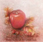 Fruits of Autumn by SuliannH