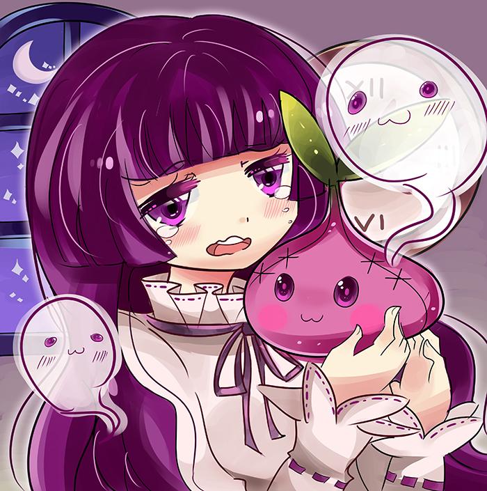 Onion Cookie by Miakoyuyu