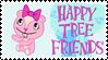happy tree friends by zomestamp