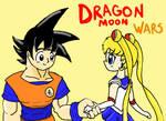 Son Goku and Usagi