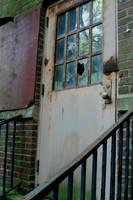 Door by octofinity