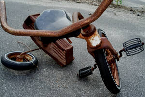 Tricycle by octofinity