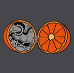 Clockwork Orange Silver