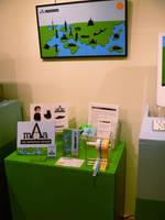 MAA Senior Exhibition Center by octofinity