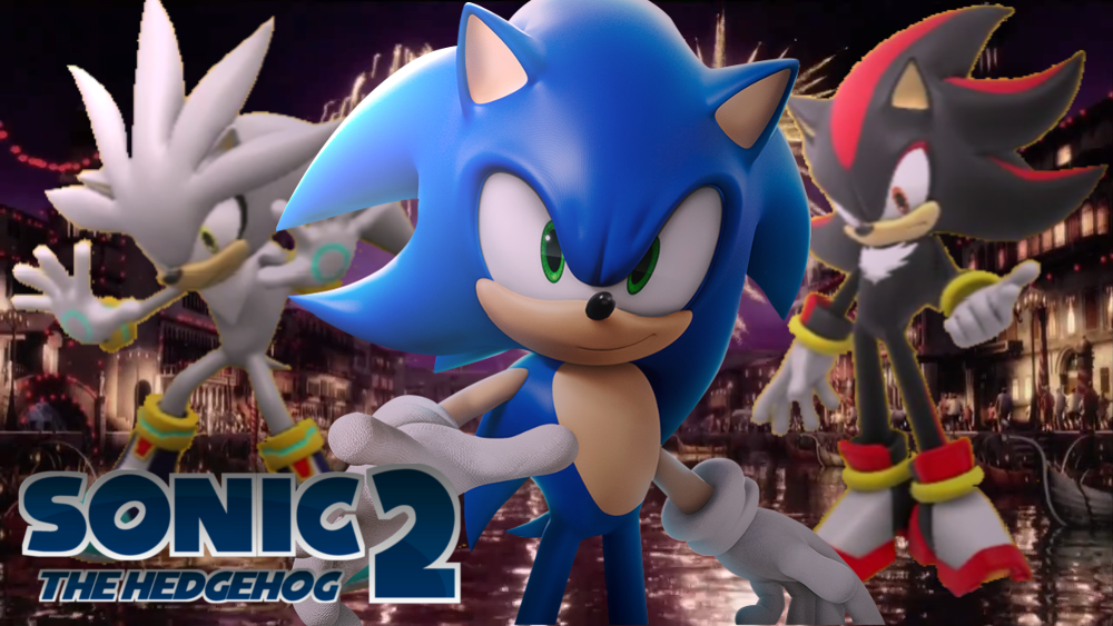 Sonic The Hedgehog 2 - Android Apps on Google Play