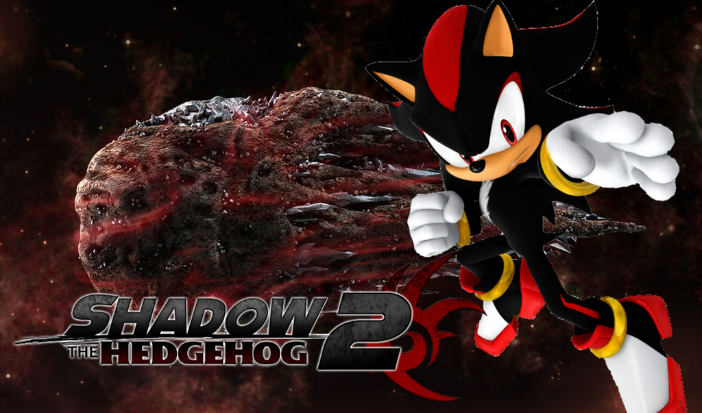 Shadow the Hedgehog 2 Shadow Wallpaper by ...